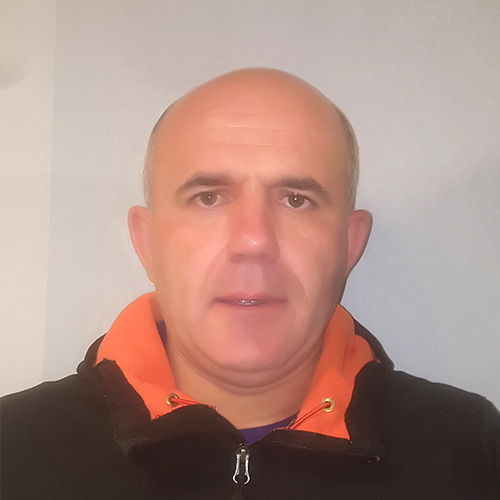 Roland Kalogeris